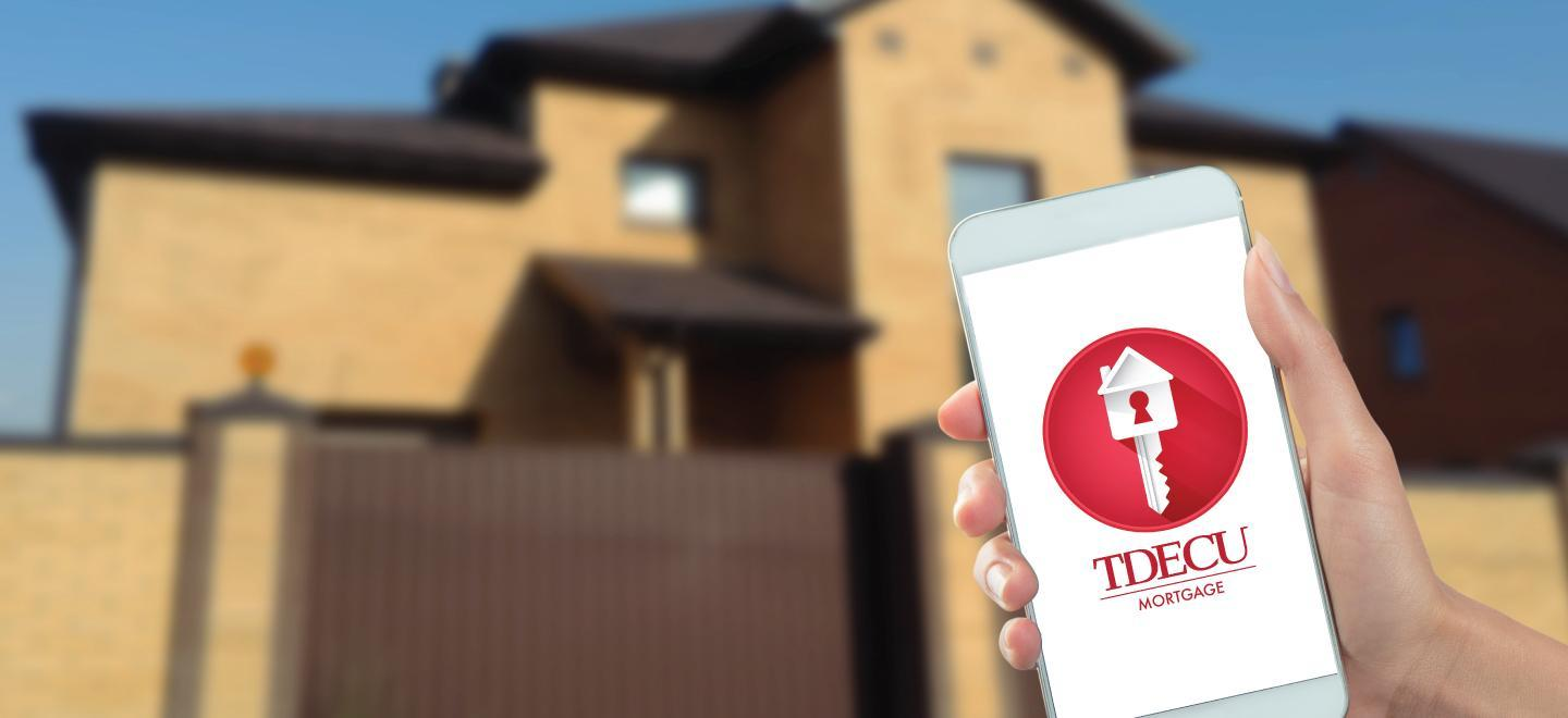 The App That Makes Home Happen<sup>™</sup>