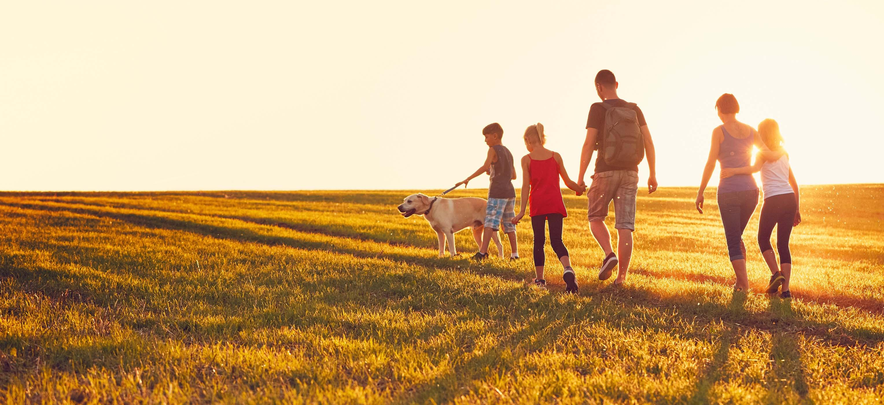 Life Insurance for Established Families