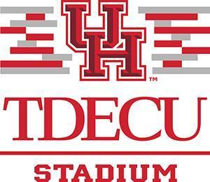 University of Houston's TDECU Stadium