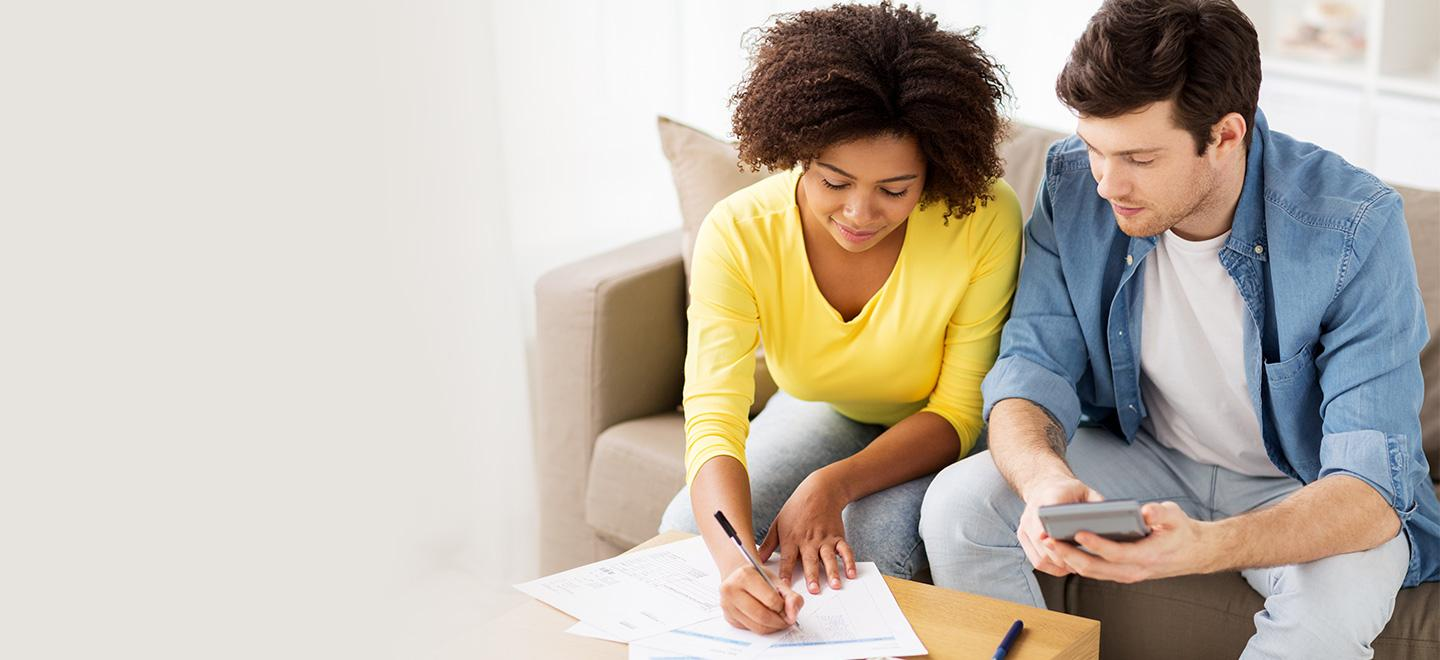 Refinance Your Mortgage Loan